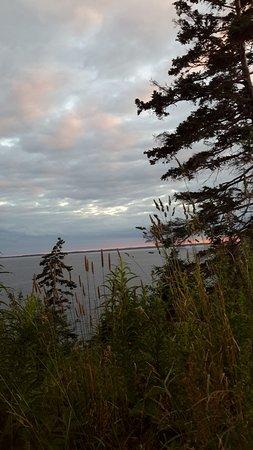 St. Peter's, Kanada: Battery Provincial Park