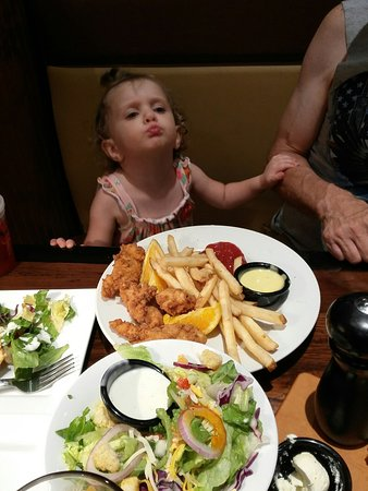 Wooster, OH: LongHorn Steakhouse