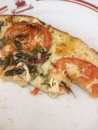 Pizzaria Caravelle