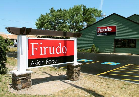 DeWitt, NY: Firudo!