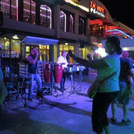 South Beach Aruba Bar Nightclub La Musica Fue Lo Mejor