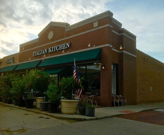 Italian Restaurants In Northbrook