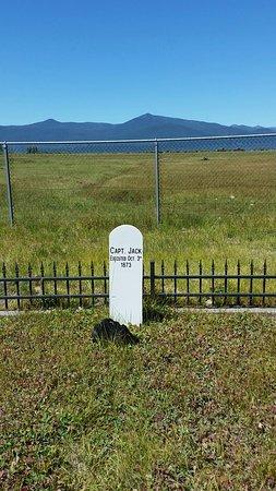 Fort Klamath, OR : 20160724_120437_large.jpg