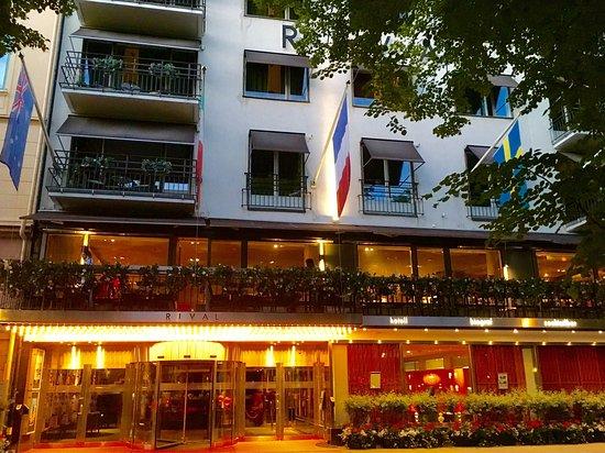 Hotel Rival: photo2.jpg