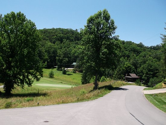 Laurel Valley Golf Course June 2016