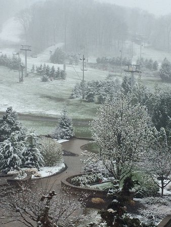 Bear Creek Mountain Resort: photo0.jpg