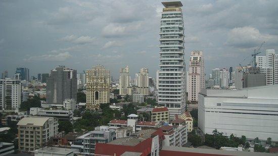 Baiyoke Sky Hotel-billede