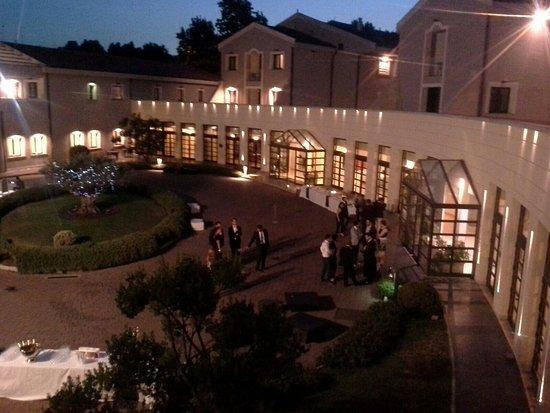 Viagrande, Italia: Grand Hotel Villa Itria