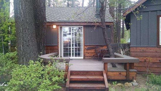 Tahoe Vista, CA: Lakeview