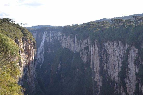 Itaimbezinho Canyon: Itaimbezinho