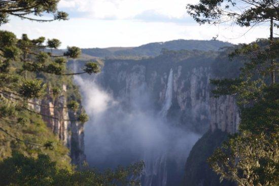 Itaimbezinho Canyon: A melhor imagem