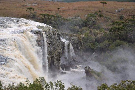 Itaimbezinho Canyon: cachoeira