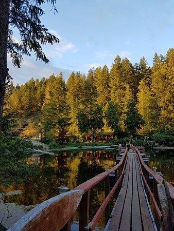 Madeira Park, Kanada: 20160715_204147_large.jpg