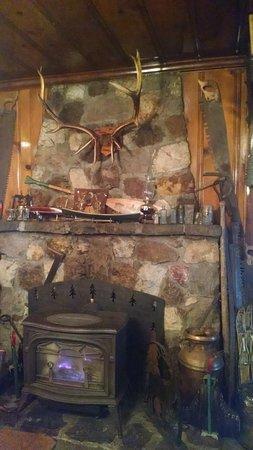 Tahoe Vista, CA: Main lodge