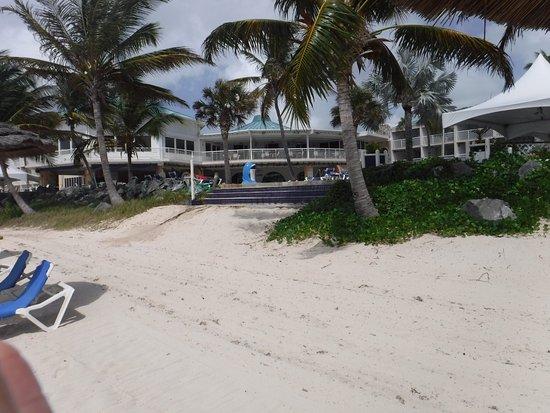 迪維卡麗娜灣海灘度假賭場全包飯店照片