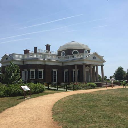 Thomas Jefferson's Monticello: photo0.jpg