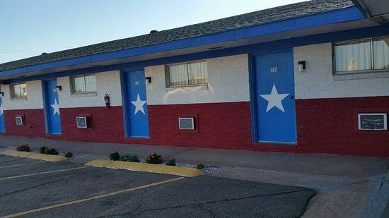 Shamrock, TX : 20160724_184032_large.jpg