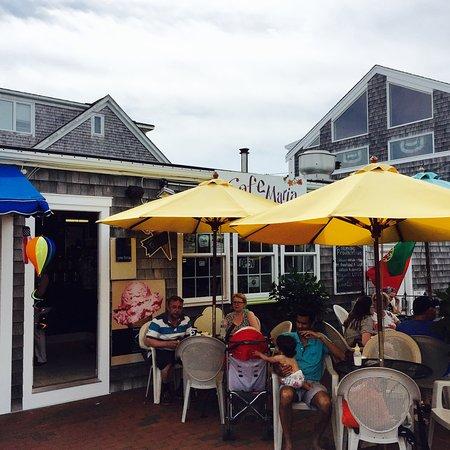 Cafe Maria Provincetown Restaurant Reviews Phone