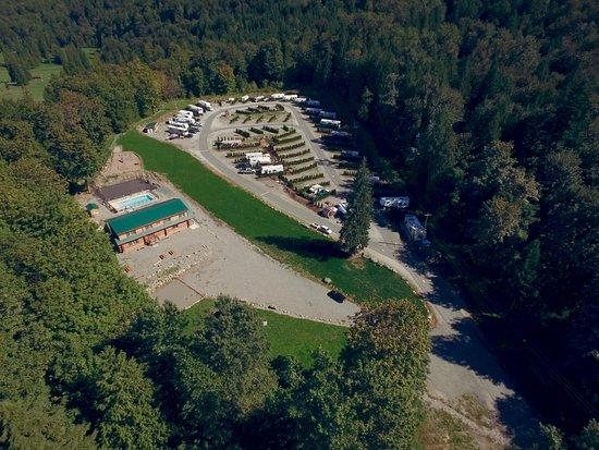 Camp Bridal
