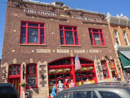 Fast Food Restaurants In Rapid City South Dakota