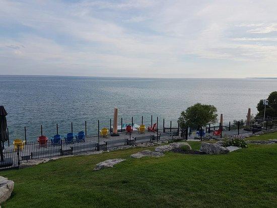 Port Dover, Canadá: 20160724_192307_large.jpg