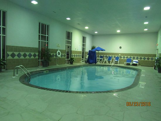 Fort Smith, AR: Pool