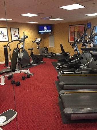 Residence Inn Yonkers Westchester County: photo6.jpg