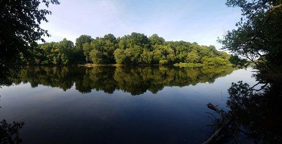 Lillington, Caroline du Nord: Raven Rock State Park