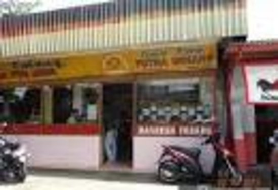 Rumah Makan Minang Putra Manado Restaurant Reviews Phone Number