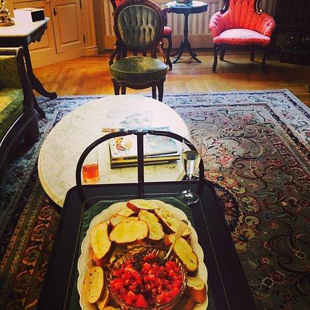 Flemington, NJ: Main Street Manor Bed & Breakfast Inn
