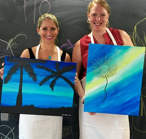 Wallingford, CT: Paint Create Enjoy