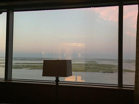 Harrah's Resort Atlantic City: View from WT 20086