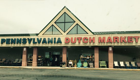 ‪Pennsylvania Dutch Market‬