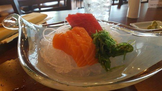 Frisco, TX: Madai Sushi