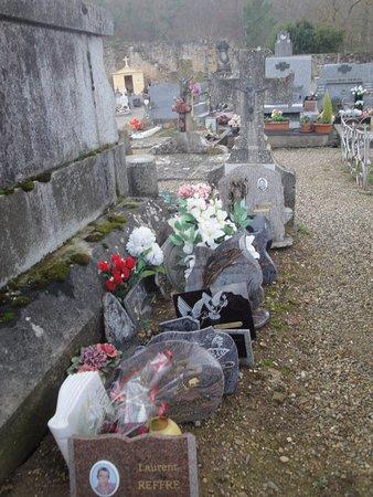 Alet les Bains, Frankrike: Alet les baines