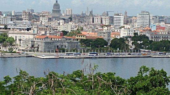 Cuban Trip Compass - Private Tours