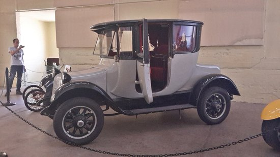 Kingman, AZ: Carros antigos