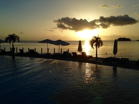 Buccament Bay Resort : photo4.jpg