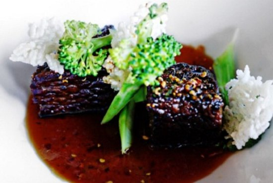 Surrey, Canadá: Sudo Asian Kitchen 5 Course Pairing Dinners, ALL August Long at ALL JRG Public Houses