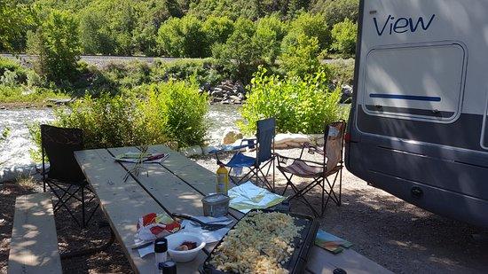 Glenwood Canyon Resort Picture