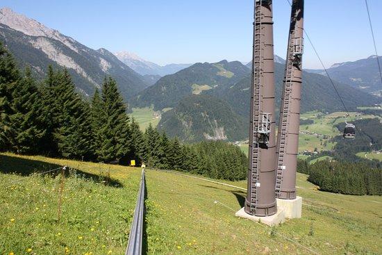 Abtenau 호텔