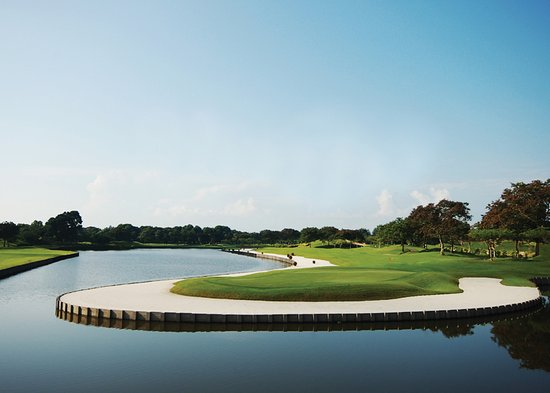 Photo of Laguna National Golf and Country Club Singapore