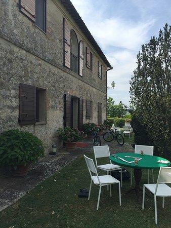Ville di Corsano, Italia: photo0.jpg