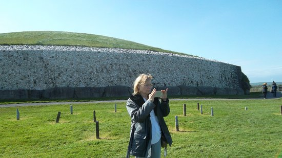 Donore, Ireland: closer