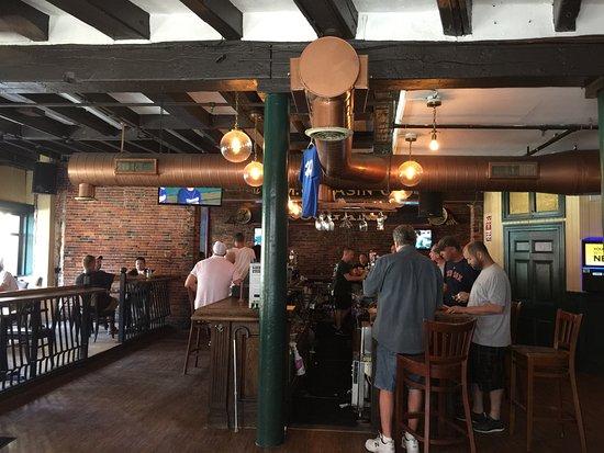 Coogan S Boston Downtown Menu Prices Amp Restaurant