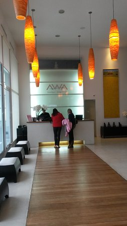 Gambar Awa Boutique and Design Hotel
