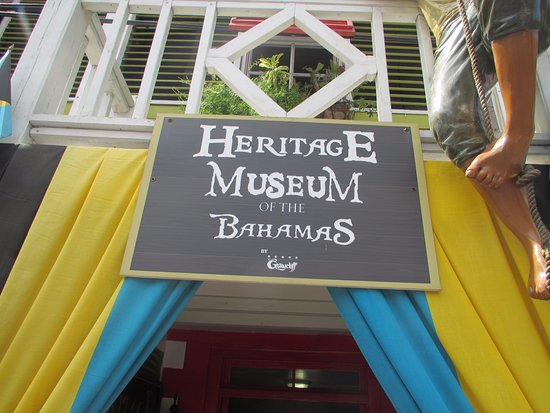 thebahamasweekly.com - Heritage Museum of The Bahamas is Nassau's ...