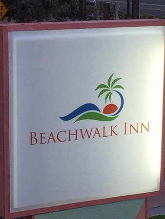 Beachwalk Inn: photo1.jpg