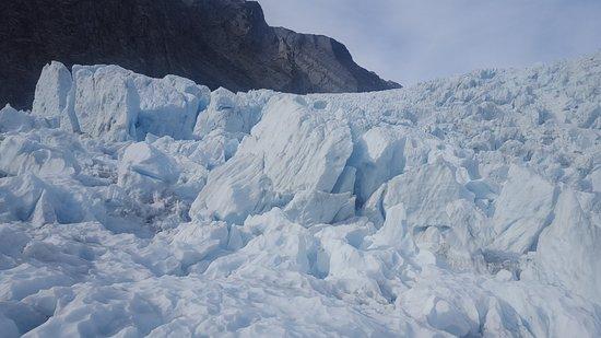 Franz Josef, New Zealand: Glacier hike