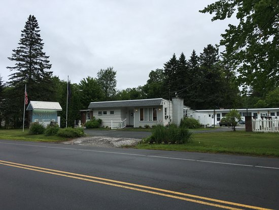 Country Squire Motel Updated 2017 Prices Reviews Littleton Nh Tripadvisor